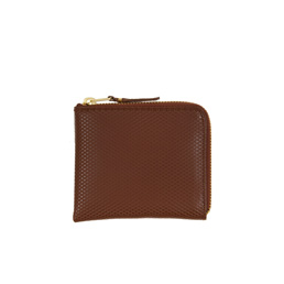 CDG SA3100LG Luxury Group Wallet Brown