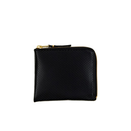 CDG SA3100LG Luxury Leather Line Wallet Black