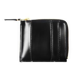 CDG SA3100RS Raised Spike Wallet Black