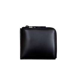 CDG SA3100VB Leather Line Wallet Very Black