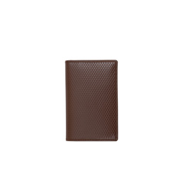 CDG SA6400LG Luxury Group Wallet Brown