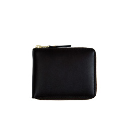 CDG SA7100 Classic Leather Wallet Black