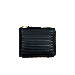 CDG SA7100LG Luxury Line Wallet Black