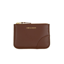 CDG SA8100LG Luxury Group Wallet Brown