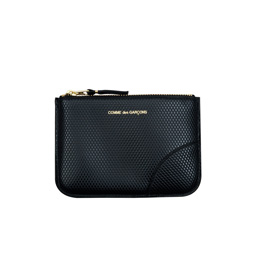 CDG SA8100LG Luxury Group Wallet Black