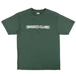 Sports Class 3D Mesh T-Shirt Forest