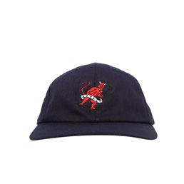 Supply Devil Within Cap - Navy