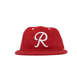 Ebbets Seattle Rainers 1955 Ballcap