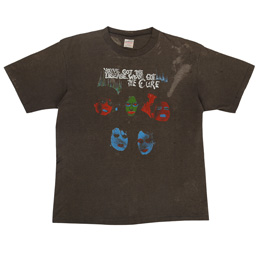 The Cure - In Between Days T-Shirt