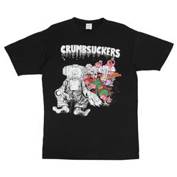 Crumbsuckers Life Of Dreams T-Shirt