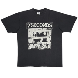 7 Seconds Happy Rain T-Shirt