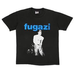 Fugazi Guy Picciotto T-Shirt
