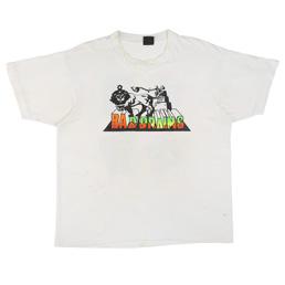 Bad Brains - Rasta Lion T-Shirt