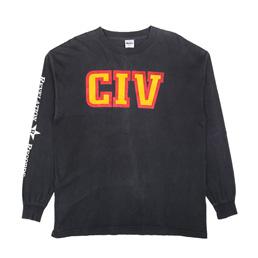 CIV - All Twisted LS T-Shirt