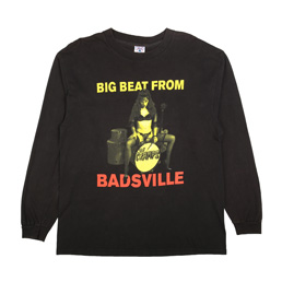 The Cramps - Badsville T-Shirt