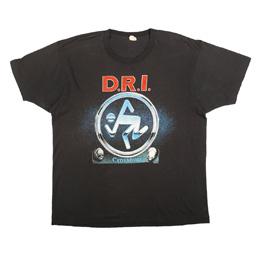 D.R.I - Crossover T-Shirt