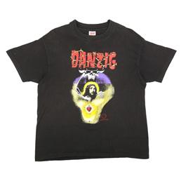 Danzig - God Don't Like It T-Shirt
