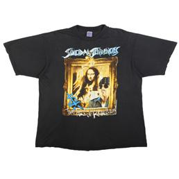 Suicidal Tendercies - 1992 Europe T-Shirt