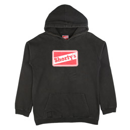 Shorty's Hooded Pullover Sweatshirt