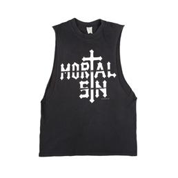 Mortal Sin - Face Of Despair T-Shirt