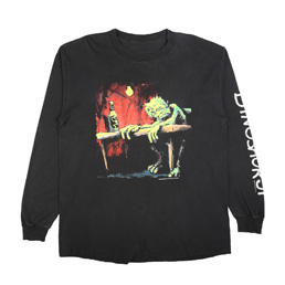 Dinosaur Jr - Where You Been LS T-Shirt