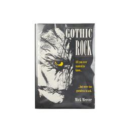 Gothic Rock Book