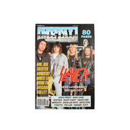 Metal Forces Magazine No.60