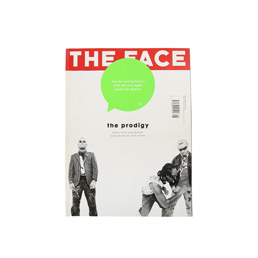 The Face Magazine Issue No.66