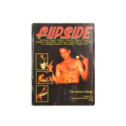 Flipside Magazine No.75