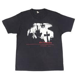 Die Kreuzen - Oct T-Shirt - Black