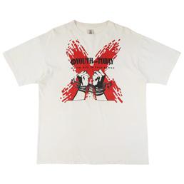 Yot Not Alone T-shirt - White