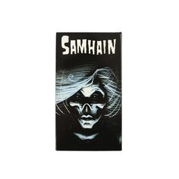 Samhain Eviliv9 VHS Tape