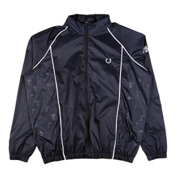 Thames x Fred Perry Sports Jacket