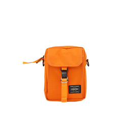 Head Porter Travel Pouch- Orange