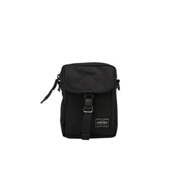 Head Porter Travel Pouch- Black