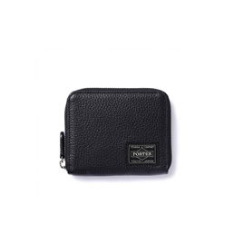 Head Porter Wallet- Black