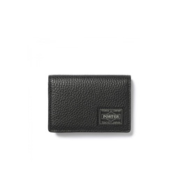 Head Porter Card Case- Black