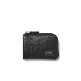 Head Porter Coin Case- Black