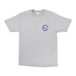 Sports Class Circle T-Shirt - Grey