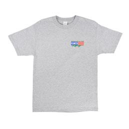 Sports Class 96 Racing T-Shirt - Grey