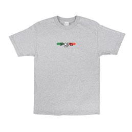 Sports Class Tablet T-Shirt - Grey