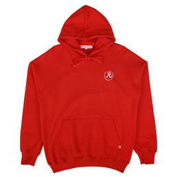 Richardson Origami Hoodie Red