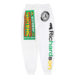 Richardson Shades Sweatpant White