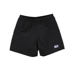 QS Swim Trunks Black