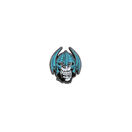 Gorilla Biscuits Pin