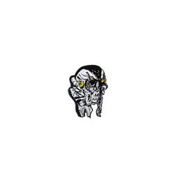 Misfits Pin