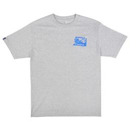 Supply Verbal Assault PP T Shirt - Grey