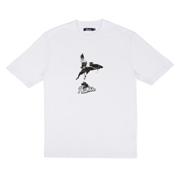 Thames Eros T-Shirt- White