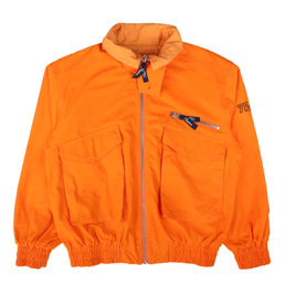 Thames Adventurous Reversible Jacket Apricot