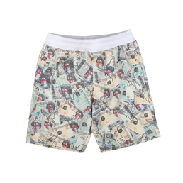 Thames Opportunities Shorts Multi
